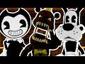 Download Five Nights at Eth's World 2 (Part 6) || SAVING BENDY AND BORIS THE WOLF!!!