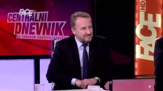 Bakir Izetbegović u CD-u: Dodik je prolazan, Čampara je prvi nudio koaliciju sa SBB-om