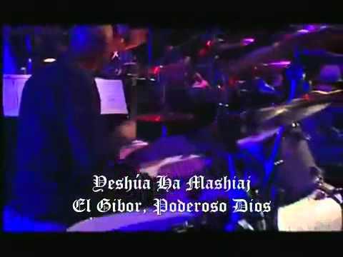 Paul Wilbur - Baruch Adonai-El Shaddai - Espanol