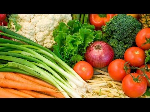 Какие фрукты и овощи растут на Кипре - описание, фото