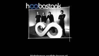 Hoobastank - What happened To us Sub En Español