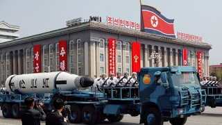 أخبار عالمية - #كوريا_الشمالية تهدد بضرب حاملة طائرات أمريكية