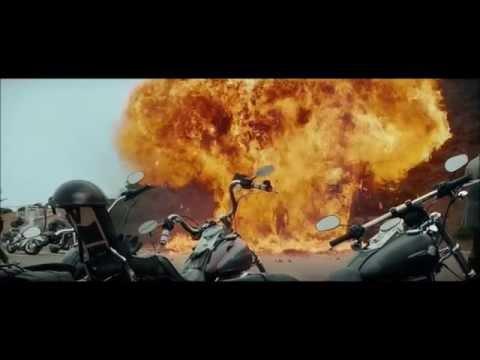 Клип Nero - Into the Past (Reboot)