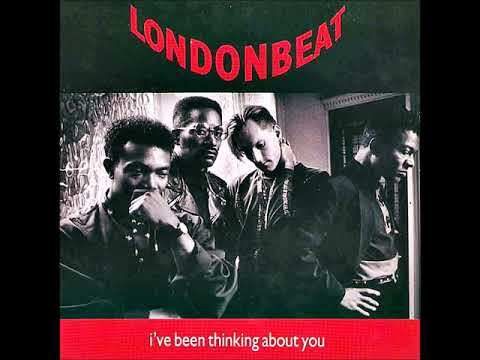 London Beat - I've Been Thinking About You REMIX By DJ Nilsson