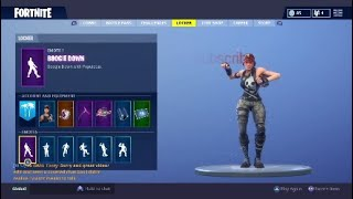 HOW TO GET BOOGIE DOWN FOR *FREE* | FORTNITE