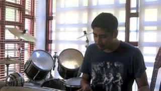 Firestone - Kygo feat. Conrad Sewell ( Wan Imar acoustic cover)