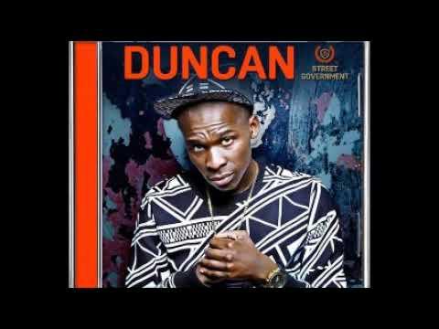 Duncan - Ngizobe Nginani