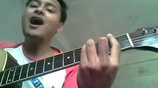 Shey Amare - guitar lesson - Ashes