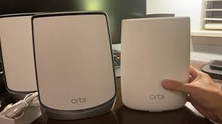 TechTalk: Netgear Orbi Wifi 6 AX6000 Review: Do NOT Buy This Router!