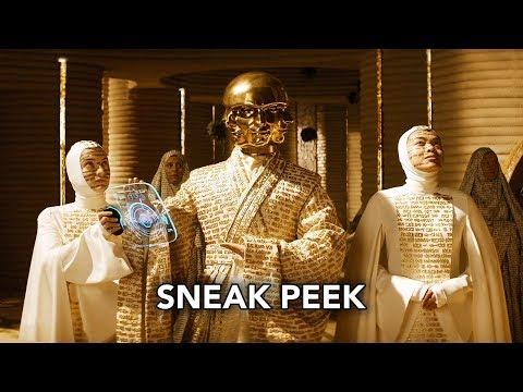 """KRYPTON 1x04 Sneak Peek """"The Word of Rao"""" (HD) Season 1 Episode 4 Sneak Peek"""