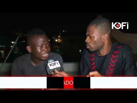 EXPOSED! I LIED-CAMEROONIAN BOY CONFESSES ON TV