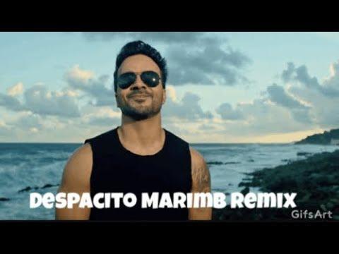 Despacito (Marimba Ringtone Remix)