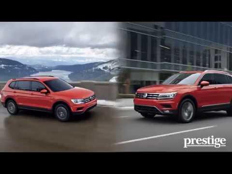 Prestige VW Of Stamford | Volkswagen SUVs