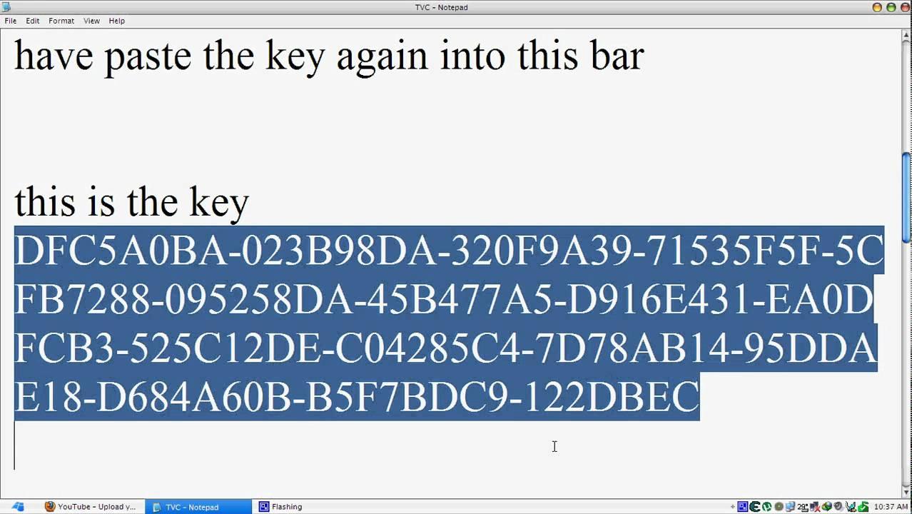 total video converter register code key