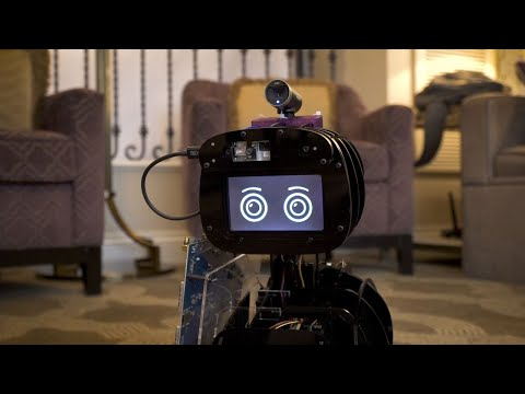 Download Youtube: Misty I is a robot you code yourself