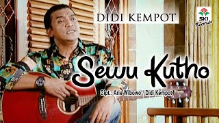 Didi Kempot - Sewu Kutho (Official Music Video)