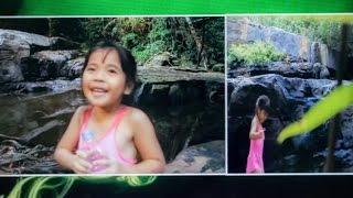 อิ่มอุ่นหนีเที่ยว :  น้ำตกปางสีดา (Pang Sida National Park)