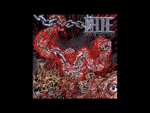 Inhume - In for the Kill FULL ALBUM (2003 - Goregrind / Deathgrind)