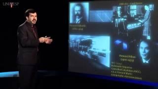 Informática - Aula 1 - A evolução dos computadores