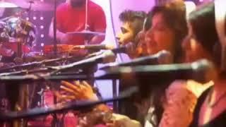 Rabta and Tu Jo Mila Remix by Zubin Nautiyal and Shirley Setia.