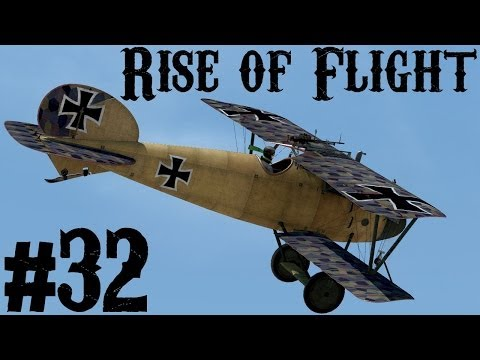 Dukely Play's: Rise of Flight - Ep.32
