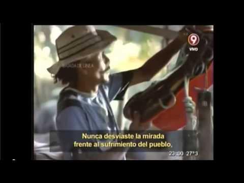 DILMA ROUSSEFF SPOT DE CAMPAÑA CORAZÓN VALIENTE