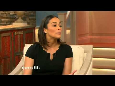 Paula Patton opens up about Robin Thicke on The Meredith Vieira Show (Mar 31st, 2015)