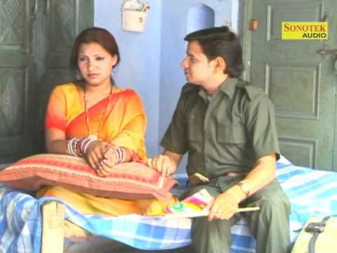 Bairan Chakiya Ne Khaii Full Family Comedy Story