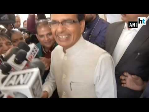 Hope new government carries forward our policies: Shivraj Singh Chouhan