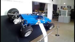 Moteur v12 Matra