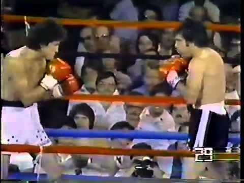 [ Boxing fight 2016 ]Salvador Sanchez vs. Ruben Castillo