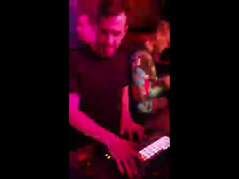 Dj Dash Berlin - Dj Booth -  Live At Spire In Houston 3am