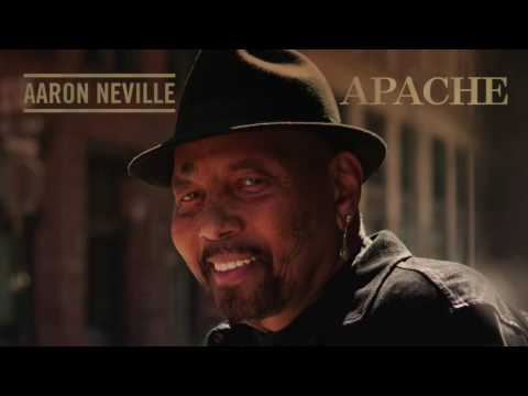 Aaron Neville - Orchid in the Storm (Official Audio)