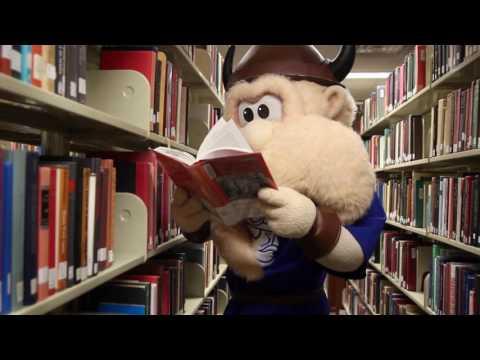 Memorial Library Tour