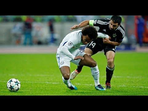 Download Qarabag FK vs Chelsea - Highlights & Goals | 22-11- 2017 |UEFA