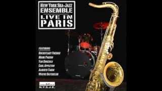 New York Ska Jazzz Ensemble - Haitian Fight Song