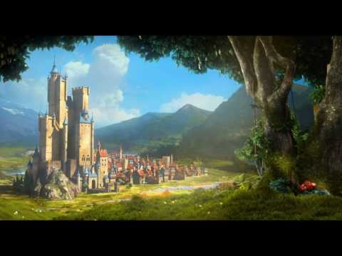 Trailer do filme Justin e a espada da coragem