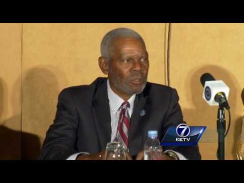 Marlin Briscoe named to NFF Hall of Fame