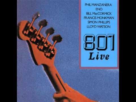801 - Golden Hours (Brian Eno)