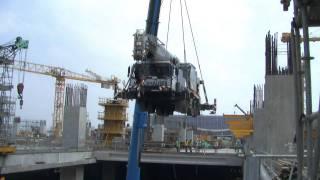 Kanson AC250-1 Lift  LTM1090/2