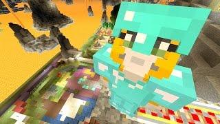 Minecraft Xbox - Cave Den - Going Chopping! (98)