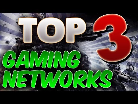 My Top 3 Best YouTube Gaming Networks!
