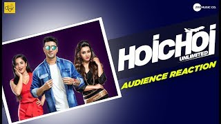 Hoichoi Unlimited | Audience Reaction | Now in Cinemas Near You | Book Your Tickets Now