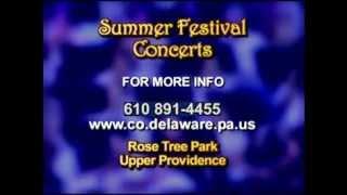 Delaware County Summer Festival
