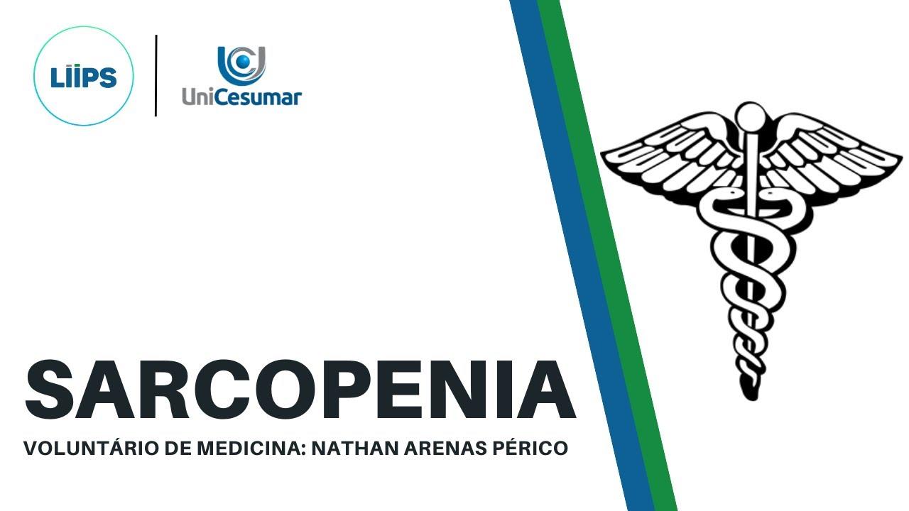 LIIPS - Sarcopenia