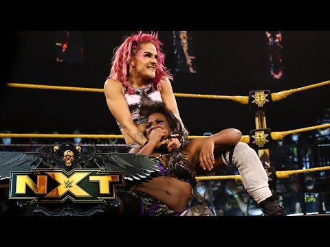 Ember Moon vs. Dakota Kai: WWE NXT, July 13, 2021
