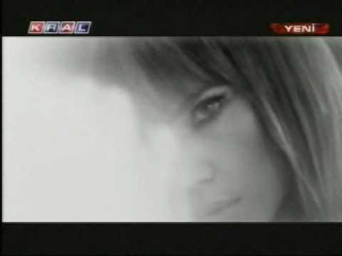 Gülsen - Adi Ask Sebebimin - Yeni Klip 2007