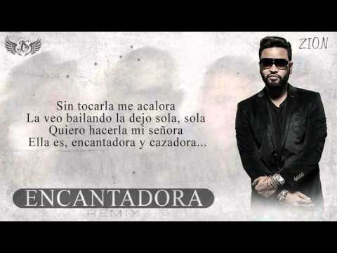 Encantadora Remix - Yandel ft Farruko, Zion  Lennox (Video L