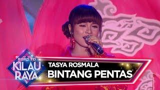 Gambar cover Cantik dan Imut! Tasya Rosmala [BINTANG PENTAS] - Road To Kilau Raya (23/2)