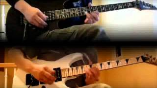Highly Strung Guitar Cover Orianthi & Steve Vai